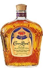 Crown Royal 70cl Bottle