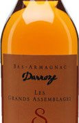 Daroze - Grand Assemblage 8 Year Old 70cl Bottle