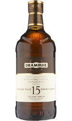 Drambuie - 15 Year Old 50cl Bottle