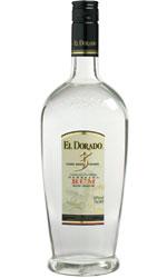 El Dorado - 3 Year Old 70cl Bottle