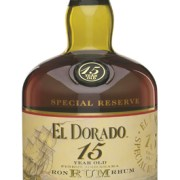 El Dorado - Finest Demerara 15 Year Old 70cl Bottle
