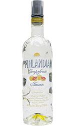 Finlandia - Grapefruit Fusion 70cl Bottle
