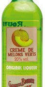 Gabriel Boudier - 'Bartender Range' Creme de Melon Verte 50cl Bottle