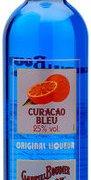 Gabriel Boudier - 'Bartender Range' Curacao Blue 50cl Bottle