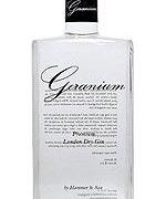 Geranium 70cl Bottle