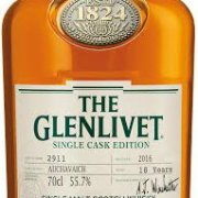 Glenlivet - Auchavaich 70cl Bottle