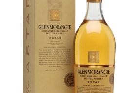 Glenmorangie Astar / 2017 Release Highland Single Malt Scotch Whisky