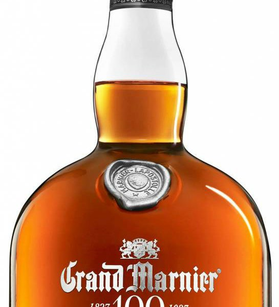 Grand Marnier - Cuvee Cent 70cl Bottle