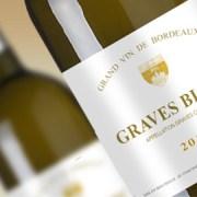 Graves Blanc 2012