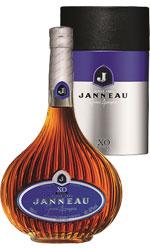 Janneau - XO 70cl Bottle