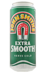 John Smiths - Extra Smooth 24x 440ml Cans