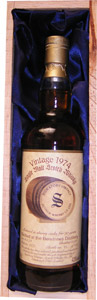 Johnnie Walker Black Label (70s bottling) 1 Litre