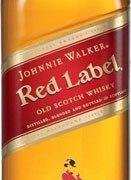 Johnnie Walker - Red Label 70cl Bottle