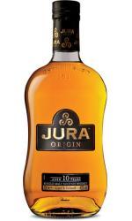 Jura - 10 Year Old Origin 70cl Bottle