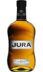 Jura - 21 Year Old 70cl Bottle