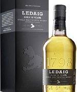 Ledaig - 10 Year Old 70cl Bottle