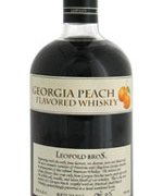 Leopolds - Georgia Peach 70cl Bottle