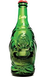 Lucky - Buddha 24x 330ml Bottles