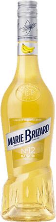 Marie Brizard - Banane (Banana) 70cl Bottle