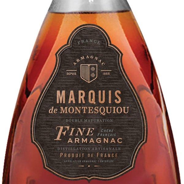 Marquis de Montesquiou - Fine 70cl Bottle