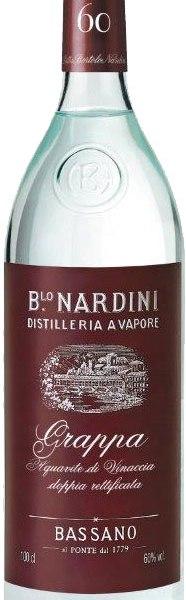 Nardini - Bianca 60 70cl Bottle