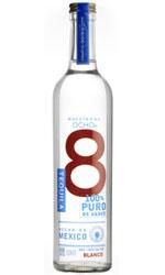 Ocho - Blanco La Rivera 2007 50cl Bottle