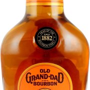 Old Grandad 70cl Bottle
