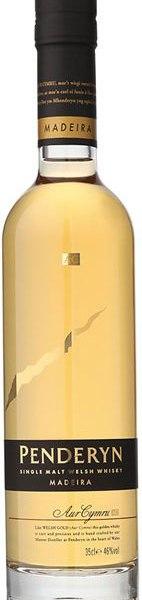 Penderyn - Madeira Edition 35cl Bottle