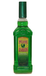 Pisang Ambon 70cl Bottle
