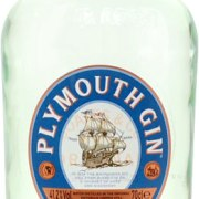 Plymouth - Dry 70cl Bottle