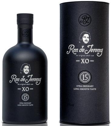Ron de Jeremy - XO 70cl Bottle