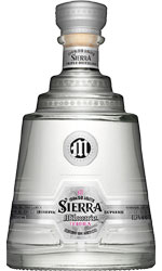 Sierra Milenario - Blanco 70cl Bottle