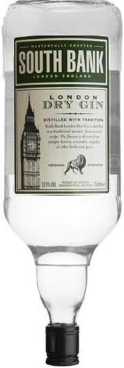 South Bank Gin 1.5 Litre Bottle