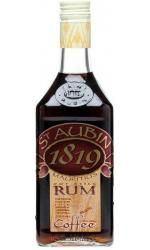 St Aubin - Coffee Agricole 50cl Bottle