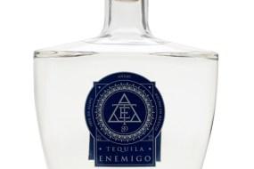 Tequila Enemigo 89 Anejo Cristalino Tequila
