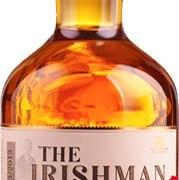The Irishman - Single Malt 70cl Bottle