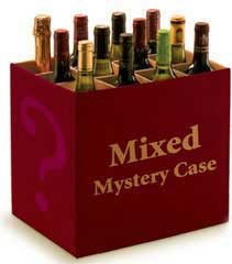 The Mystery Mixed Case