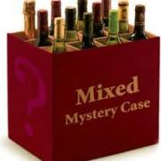 The Premium Mystery Mixed Case
