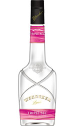 Wenneker - Triple Sec 50cl Bottle