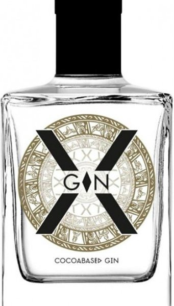 X-Gin - Cocoa Based 50cl Bottle
