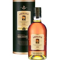 Aberlour - 16 Year Old Double Cask Matured 70cl Bottle