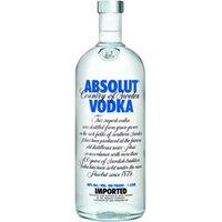 Absolut - Blue 70cl Bottle