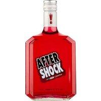 Aftershock - Hot & Cool 70cl Bottle