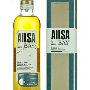 Ailsa Bay Batch #2