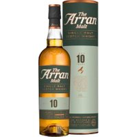 Arran - 10 Year Old 70cl Bottle