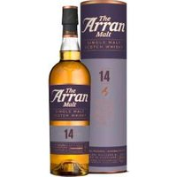Arran - 14 Year Old 70cl Bottle