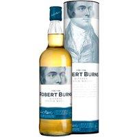 Arran - Robert Burns Blend 70cl Bottle