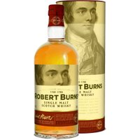 Arran - Robert Burns Single Malt 70cl Bottle