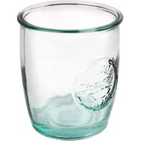 Authentic Recycled Glass Tumblers 16oz / 450ml (Pack of 6)