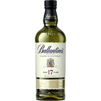 Ballantines - 17 Year Old 70cl Bottle